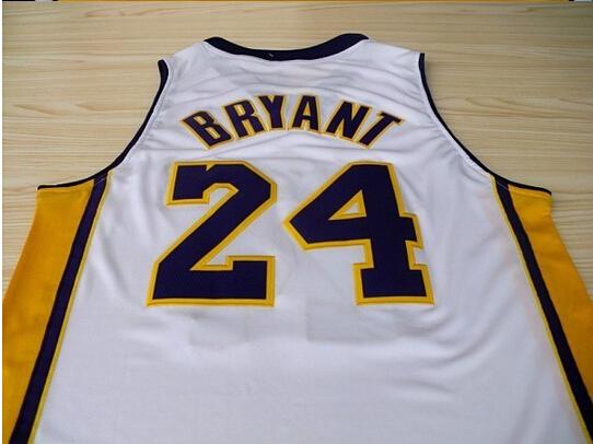 Aliexpress.com : Buy #24 Kobe Bryant Jersey Cheap Basketball