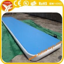 12x2m inflatable gym air track,inflatable air track gymnastics(China (Mainland))