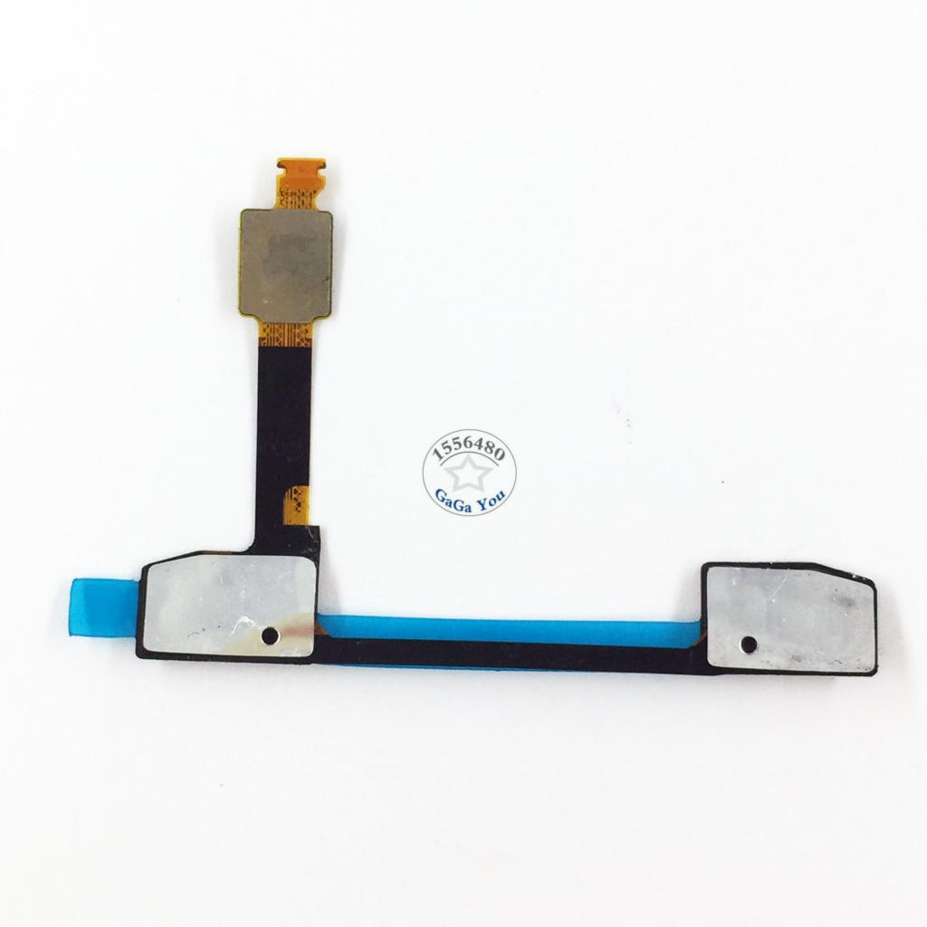 5 PCS/LOT For Samsung Galaxy S3 I9300 I9305 I535 I747 T999 Home Button Key Flex Cable Return Menu Touch Sensor Replacement Parts