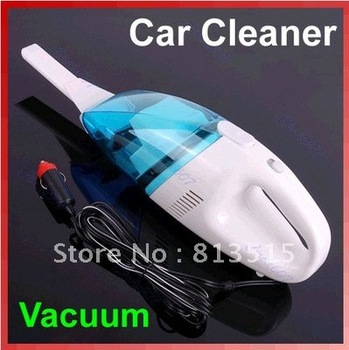 Brand New High Power Portable Handheld car Vacuum Cleaner Automobile A212V Mini Vehicle Auto Rechargeable Wet Dry Vacuum Cleaner