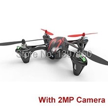 Hubsan X4 H107C 4CH RC Quadcopter With 2MP Camera RTF 2.4GHz RC helicopter toys for children drone With Camera