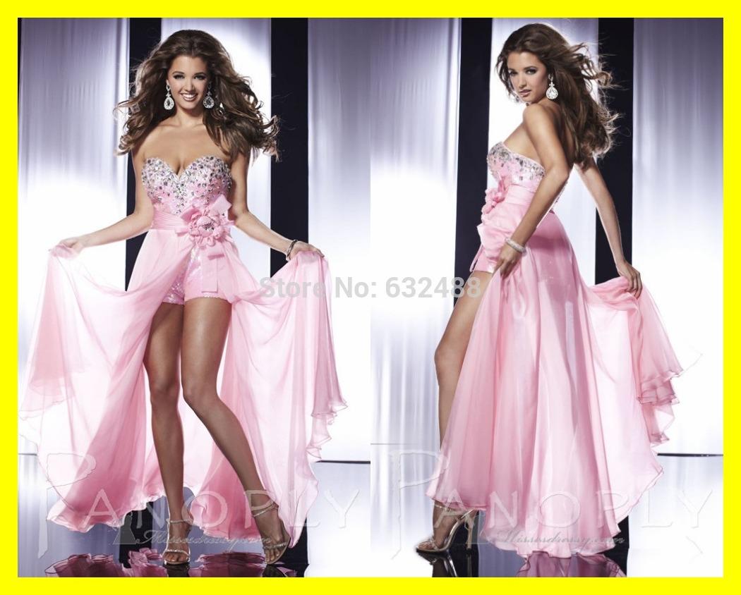 Prom Dresses In Dallas - Plus Size Tops