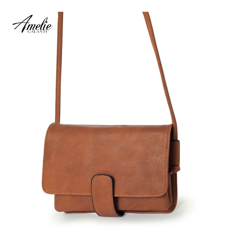 Гаджет  AmelieGalanti2015 new Fashion shoulder women bag satchels High Quality solid Ladies Office Messenger Shoulder Bags free shipping None Камера и Сумки