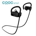 CRDC New Bluetooth Headset 4 1 Wireless Earphone Headphone Bluetooth Earpiece Sport Running Stereo Earbuds With