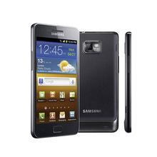 Unlocked Original Samsung GALAXY S2 I9100 Android 2.3 Wi-Fi GPS 8.0MP camera Core 4.3''refurbished cell phone(China (Mainland))