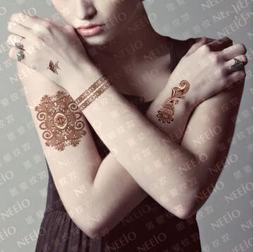 Временная татуировка Other 3pcs/9.5 * 18 DIY 3D TattooTemporary Pegatinas временная татуировка other 1 11 3d n05