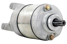 100% Brand New Motorcycle Engine Parts Starter Motor Fit for Yamaha TTR250 TTR 250 DIRT BIKE 4GY-81800-02-00 1999-2006