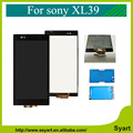 Black LCD Display For Sony Xperia Z Ultra XL39h XL39 C6806 C6843 C6833 touch screen digitizer