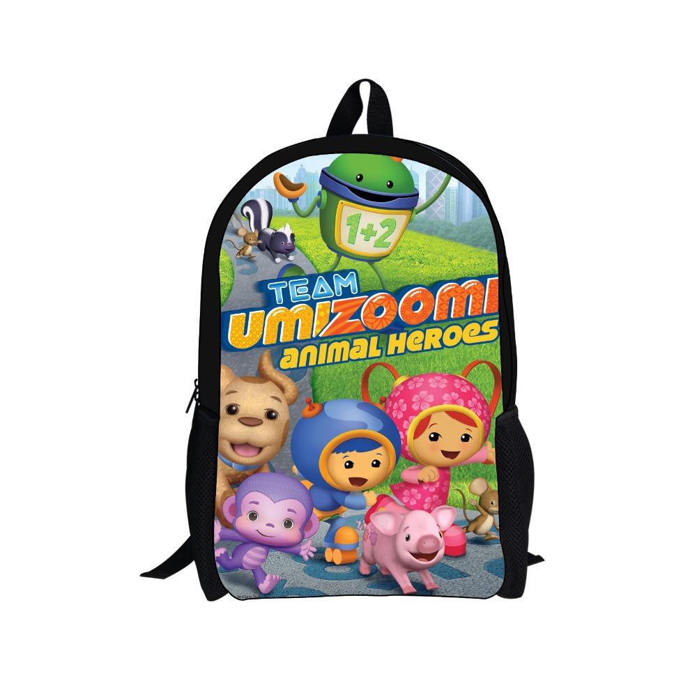 Achetez en gros sac dos d 39 quipe en ligne des - Jeux de umizoomi ...