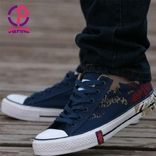 new 2014 men sneakers men s flats canvas shoes sport shoes brand sneakers for men vintage