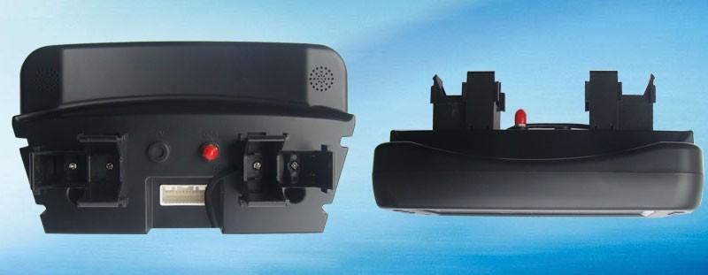Upgraded Original Car multimedia Player Car GPS Navigation Suit Peugeot 207 Support WiFi Smartphone Mirror-link Bluetooth