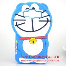 For Samsung Galaxy J1/J1ACE/G360 Case Cute Japan 3D Cartoon Doraemon Phone Case Soft Silicone Rubber Cover Case