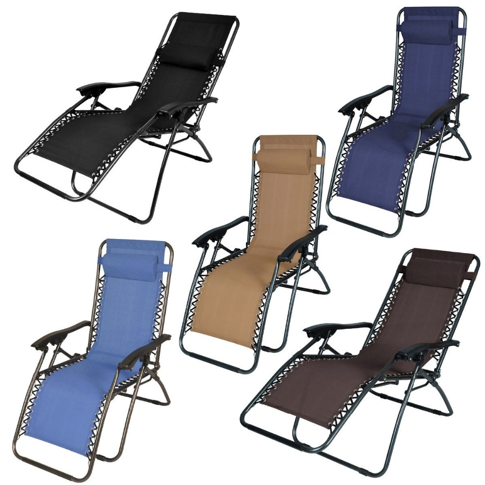 6 Lounging Chairs For Outdoors Lounge Chairs Outdoor Beach Yard New In Beach Chairs From Furniture On