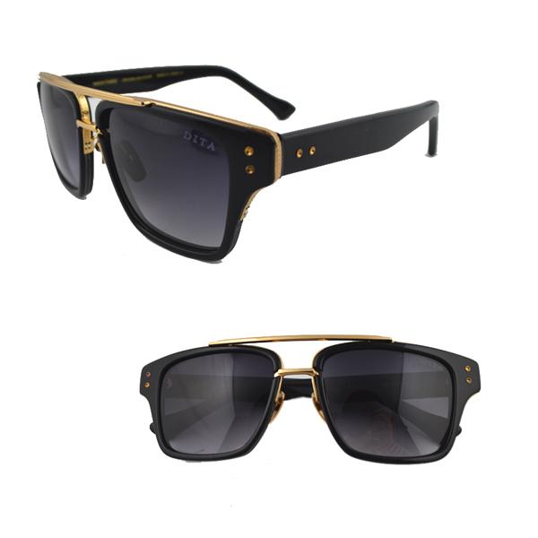 Mach Three Dita Sunglasses Fashion Eyewear Oculos De Sol ...