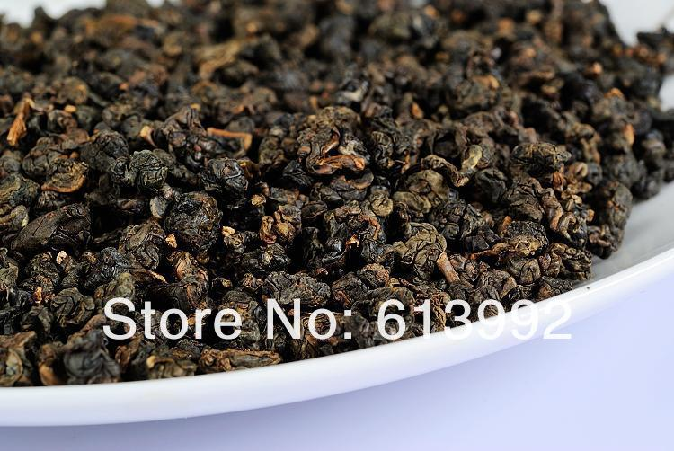 500g black oolong tea coffee flavor roasted Wulong tea famous slimming tea made of Tikuanyin tea