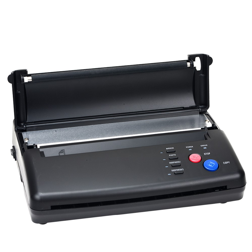 best thermal copier machine