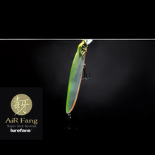 Hight Quality Brand floating jerkbait A9 9cm/8g minnow pencil fishing lure cebo isca artificial para pesca