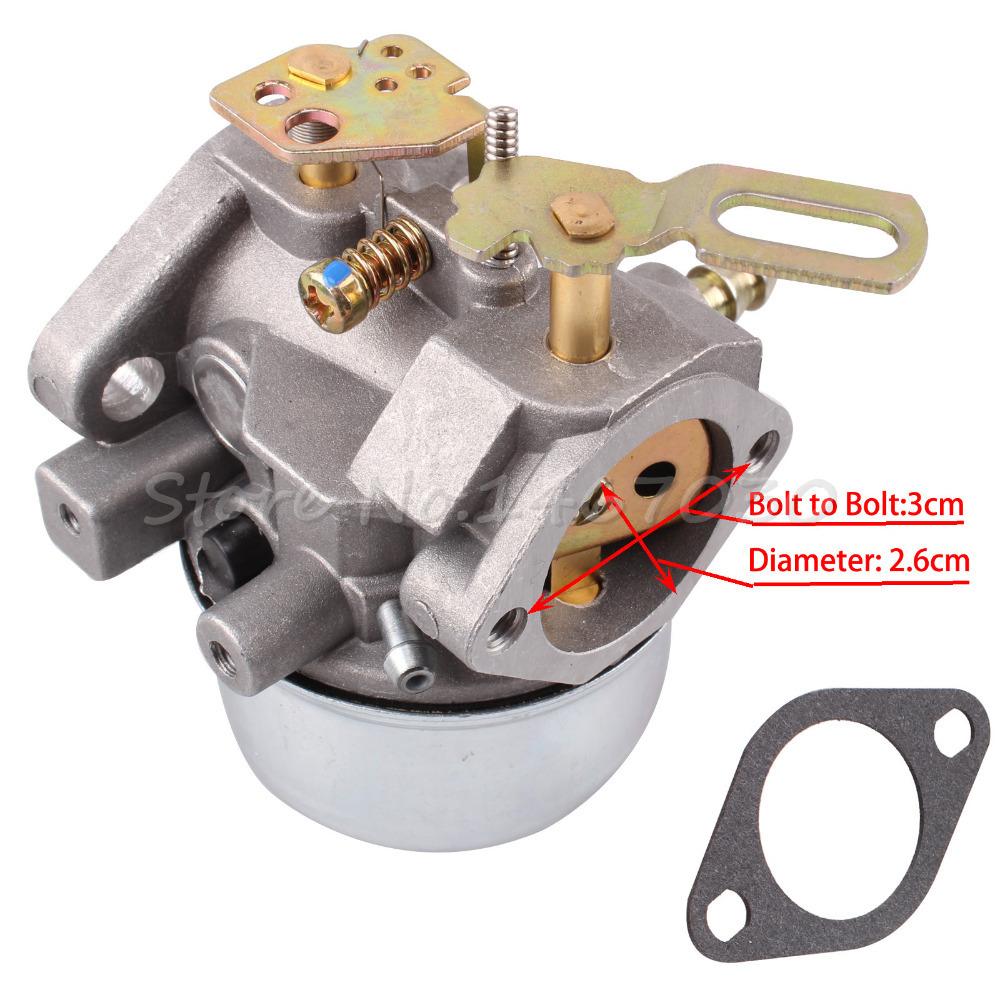 мотор ветерок 8 карбюратор