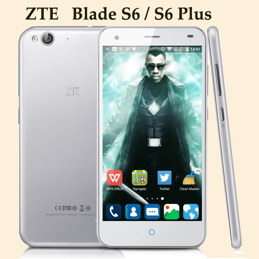 things zte blade s6 lte 4g is, like