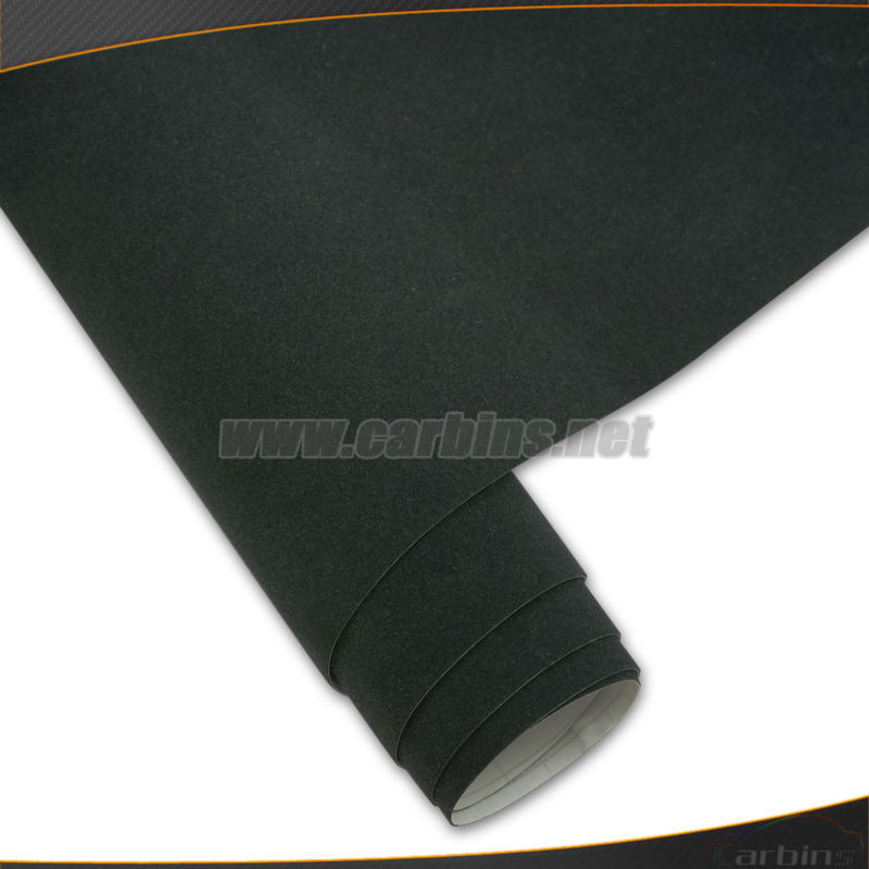 buy auto suede fabric vinyl roll film for car wrap black fabric for car. Black Bedroom Furniture Sets. Home Design Ideas
