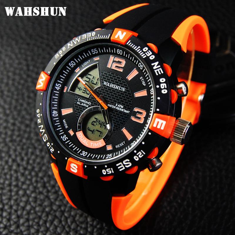 2014 New Women Sports Watches Luxury Brand Big Dial Artificial Steel Strip Watch Quartz Wristwatches<br><br>Aliexpress