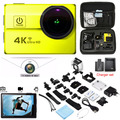 New Video Camera X360 H.264 360 Degrees SportS Cam mini camcorder 360×190 Large Panoramic 360 Degree Video DV DVR