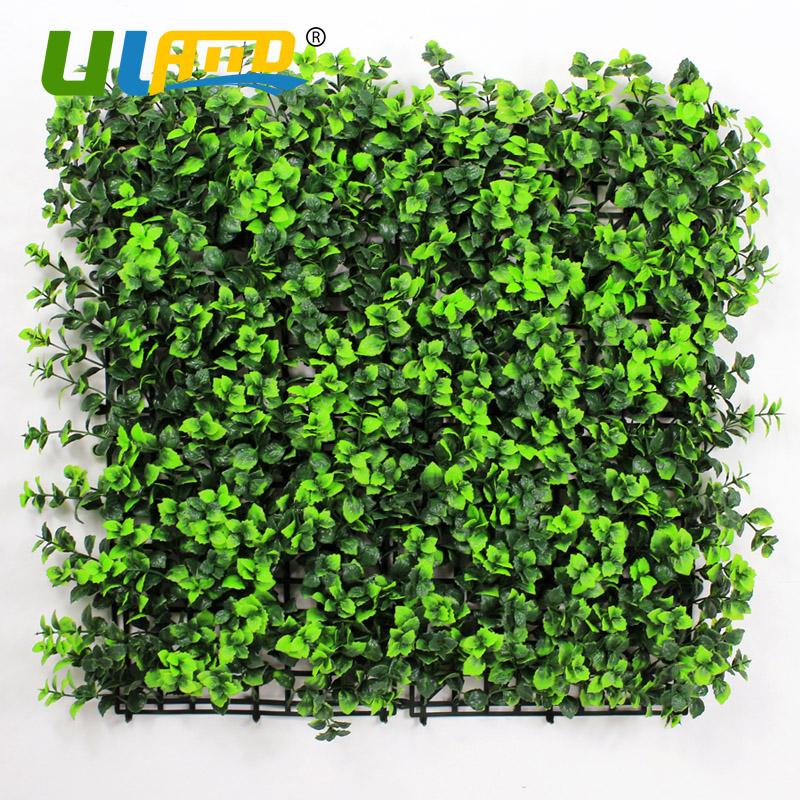 Seto artificial compra lotes baratos de seto artificial for Jardines verticales artificiales baratos