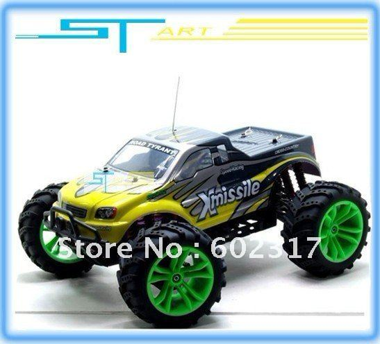 Wholesale haiboxing HBX 6568A 4WD Radio Remote Control 1/10th Off Road Monster Truck Car EC6568A High Speed ready to toy hobbies<br><br>Aliexpress