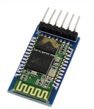 Buy Wireless Serial 6 Pin RF Transceiver Bluetooth Module HC-06 3.6V-6V Slave Arduino for $4.28 in AliExpress store