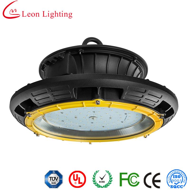 Manufacturer Fashionable UFO Design 150W LED High Bay Lights For Gymnasiums(China (Mainland))