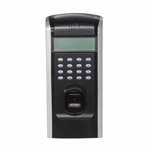 Biometric Fingerprint Access Control F7 Attendance Machine Digital Electric RFID Reader Scanner Sensor Code System For Door Lock(China (Mainland))