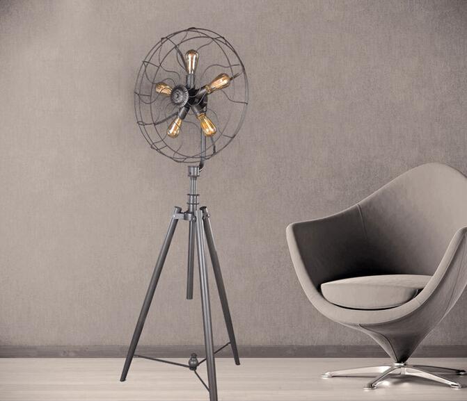 Staande woonkamer lamp beste inspiratie voor huis ontwerp for Lamp industrieel