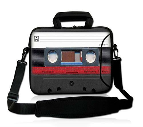 Retro Cassette Tape Shoulder Bag 101