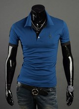 polyester mens shirts promotion