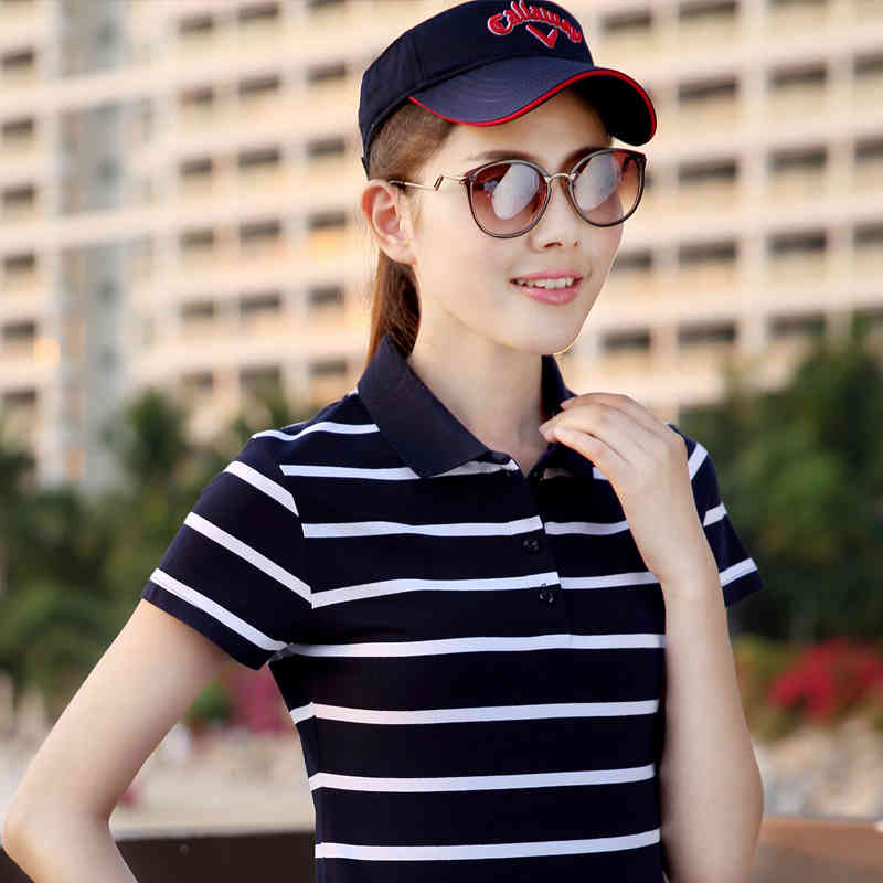 Женские поло из Китая