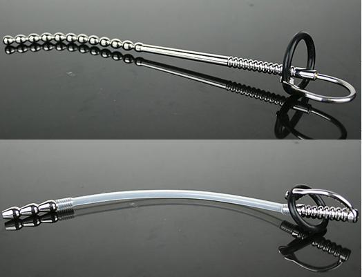1 bot/3 pcs free shipping,urethral sound toys,100% stainless steel,catheters/masturbations/plug,male sounding dilator