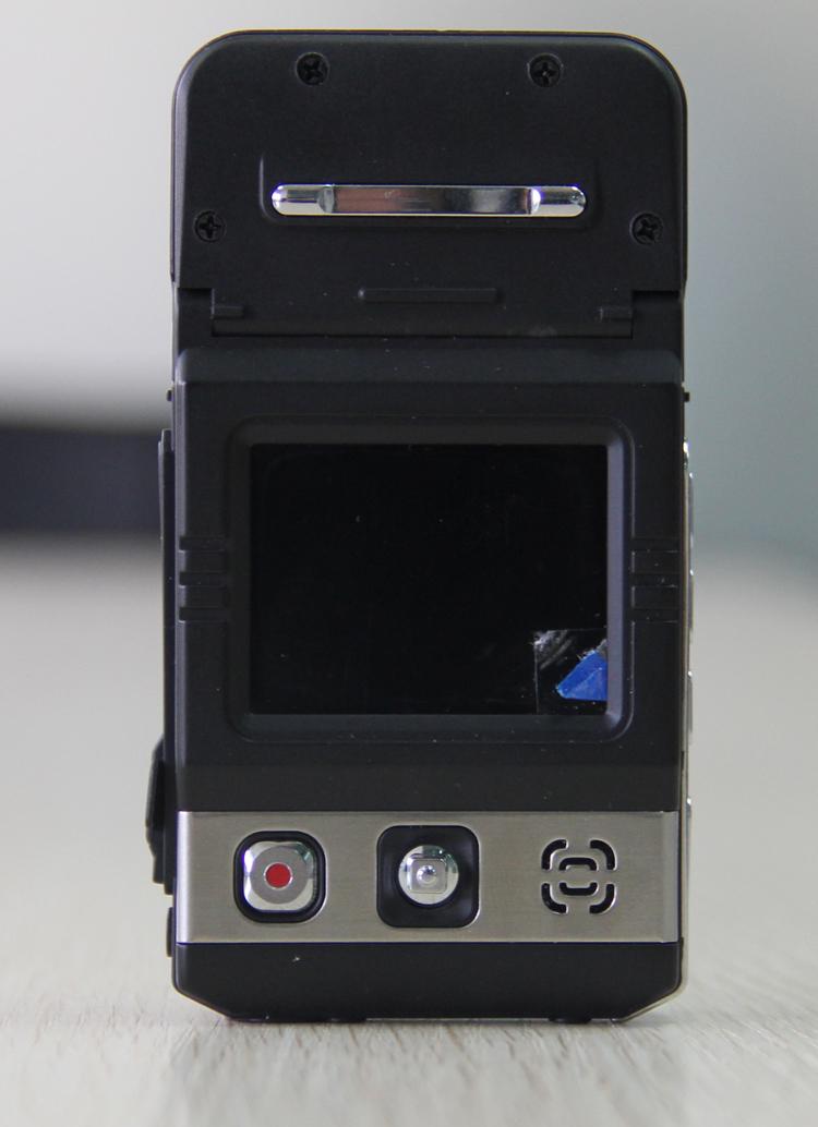 Видеорегистратор chelong dvr cl-1085 dv