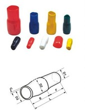 Factory direct> Automotive Electrical / connector / terminal/ Male connector/terminals insulation /V 1.25-630(China (Mainland))