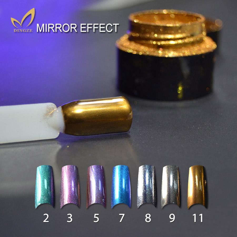 Глиттеры для ногтей из Китая