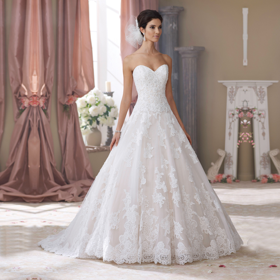Wedding Dresses  Made In : Wedding dresses plus size dress made in china