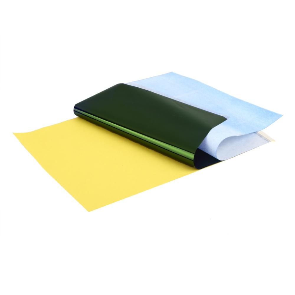carbonless copy paper 2500 sets, 8-1/2 x 11 pre collated, carbonless paper, 2 part reverse, (white, canary),ncr5887 category: copy and multi purpose paper product - nekoosa premium digital carbonless paper product image.