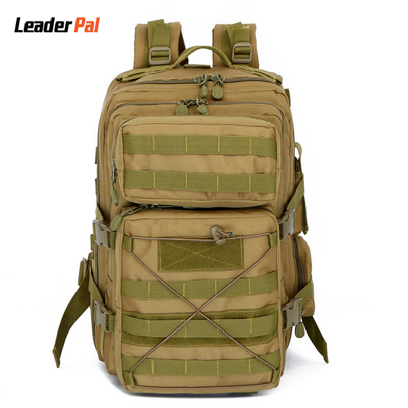 Tactical Hunting Backpack Multifunction Outdoor Sports Camera Knapsack Camouflage Nylon Camping Cycling Hiking Military Backpack