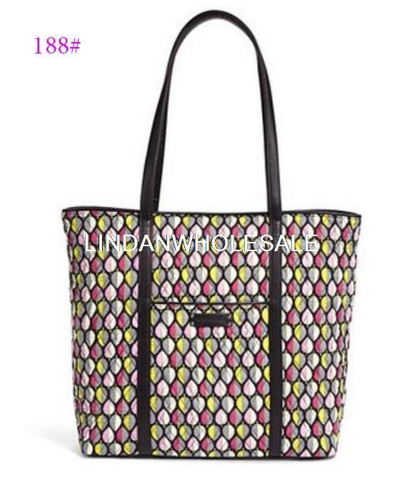 High quality women leather handbags,the large size VB cotton fabric woman bag,fashion handbags (China (Mainland))