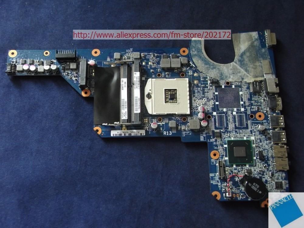 636372-001 HP G4-1000 G6-1000 Intel Laptop Motherboard s989