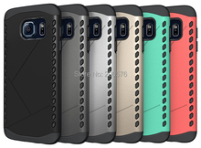 Armor Shield Protective Cover For Galaxy S7 Edge