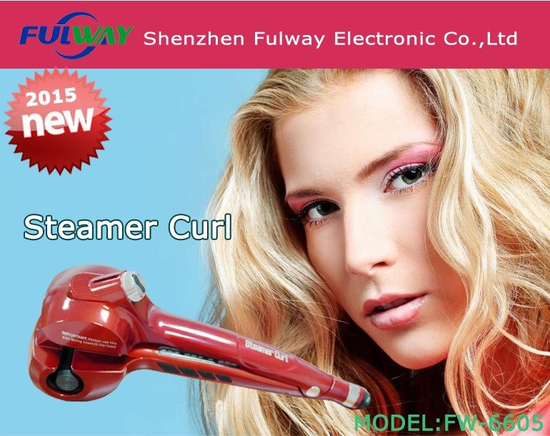High quality professional hair curler as seen on tv(China (Mainland))