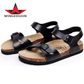 CoolFar 2017 men roman sandals it is very hot sale in summer and sale good male