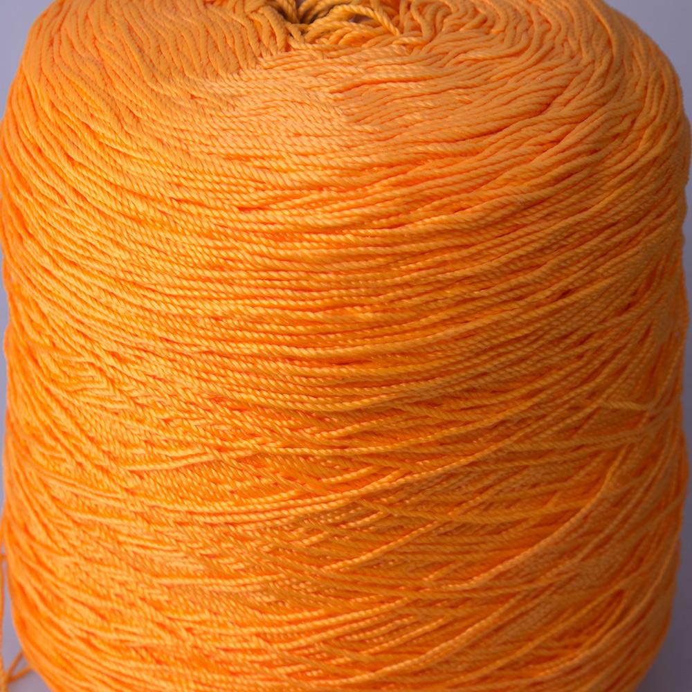 Веревочная пряжа для ручного вязания 2