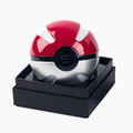 Pokeball Power Bank Charger 10000mah Custom Christmas Gift Game Pokemons Go Plus Powerbank Mobile Poke ball