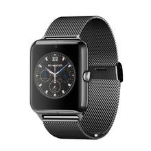 Cxy Z50 смарт часы телефон Bluetooth подключен ас поддержка SIM карты памяти MP4 совместим с Apple , андроид телефонов